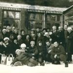 Ветерани праці ПТУ № 40