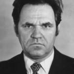 Глушко Микола Васильович - випускник училища 1951 р., майстер в/н взуттьовиків, старший майстер