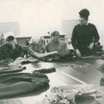 Майстер в/н Старова Катерина Миронівна на заняттях з учнями