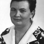 Ольвач Антоніна Прокопівна - заступник директора профтехучилища з 1961 по 1987 рр