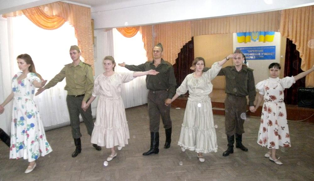 Танцювальний гурток (2)