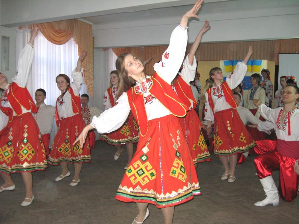 Танцювальний гурток (3)