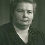 Шепотько Наталія Іванівна - перша випускниця профтехучилища, майстер в/н, ветеран праці