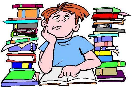 як готувати домашнє завдання