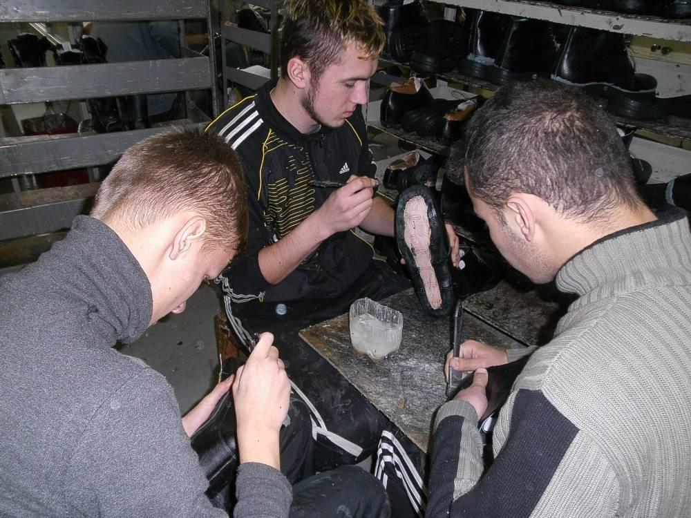 ВП на Харківському протезному заводі (2)