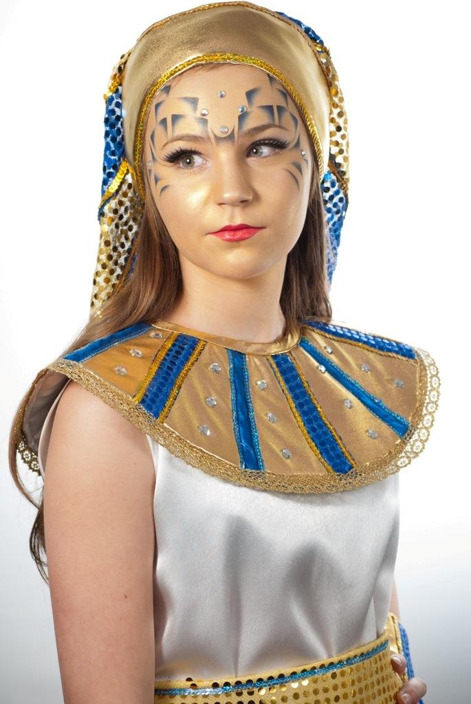 Робота Каднікової Ніни_Єгипетська піраміда