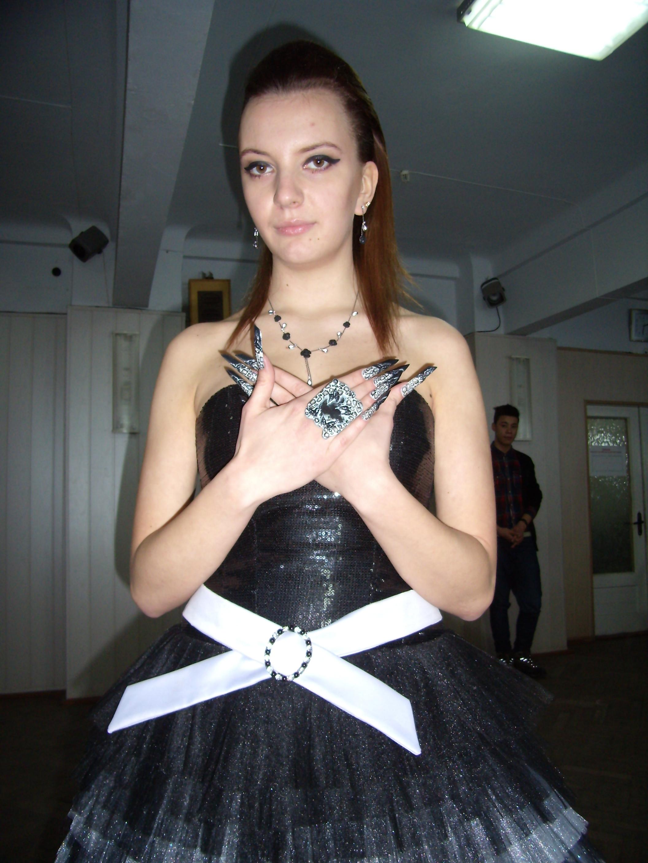 Робота Лещенко Юлії «Таємнича готика»
