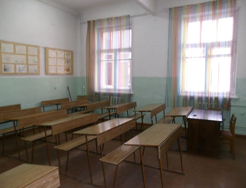 Навчальний кабінет № 16  спеціального малювання