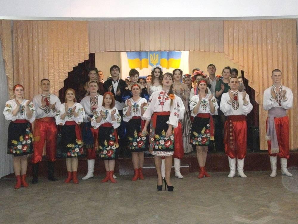 Фінальна пісня_Іванська Ганна і учасники концерту