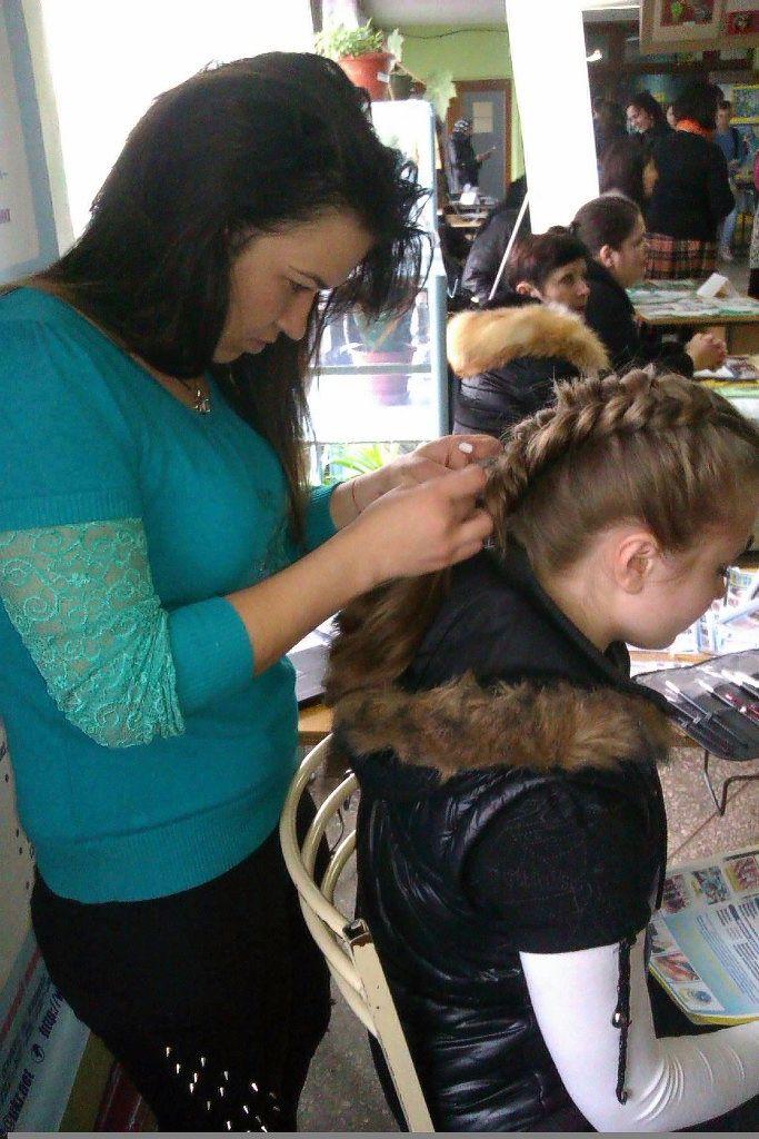 10-04-2014_Участь в «Ярмарку професій» (2)