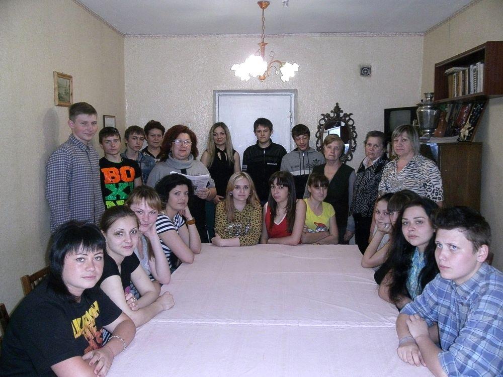 Бесіда «Героїзм і трагедія Карпатської України_15-05-2014» (2)