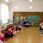 Урок-реквієм у групі 5-14 проводить майстер ВН Винограденко Галина Миколаївна