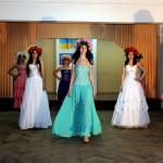 Театр мод «Шарм» з колекцією одягу «Весняні першоцвіти»