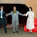 Уривок з п'єси Н.В.Гоголя «Женитьба»