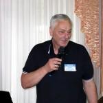 Виступ голови журі конкурсу Масюкова Олега Миколайовича