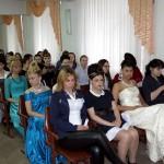 Учасники конкурсу з моделями