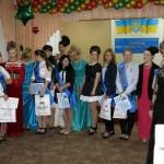Учасники конкурсу з моделями (2)