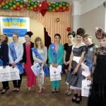 Учасники конкурсу з моделями (3)