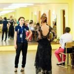 Участь у ІІІ етапі Всеукр конкурсу учнів Перукар (4)