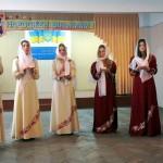 «Молитва за Україну»
