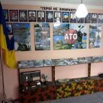 Вшановуємо харків'ян, загиблих в АТО