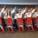 Пісня «Мова єднання» у виконанні хорового колективу училища
