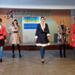 Театралізоване дефіле театру мод «Шарм» «Наш дім - Європа»