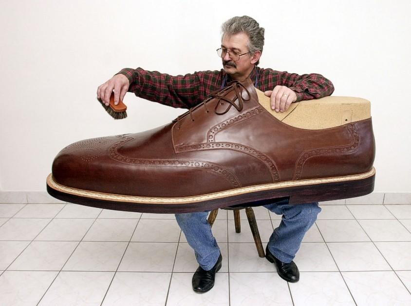Набір на курси взуттьовиків з ремонту взуття...