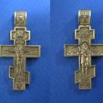 Робота Ієвлевої Марини - православний хрест (12)