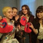 відвідування волонтерами центру Гармонія (2)