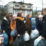 відвідування волонтерами центру Гармонія (3)
