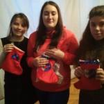 відвідування волонтерами центру Гармонія (4)