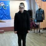 Робота Посікун Катерини