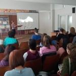 Захід пам'яті Чорновола (2)