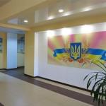 1-й поверх навчального корпусу
