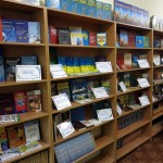 Приміщення книгосховища і читального залу (1)