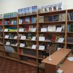 Приміщення книгосховища і читального залу (2)