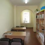 Приміщення книгосховища і читального залу (3)